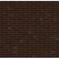 Papier peint Briques sombres