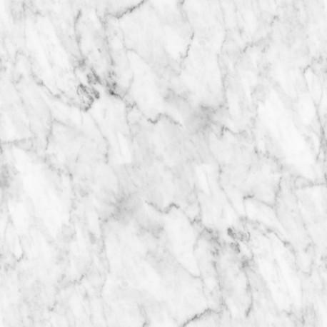 Papier peint marbre blanc for Marbre de carrare blanc