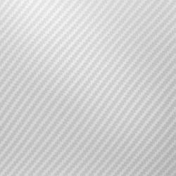 Adhésif Carbone Gris métal brillant