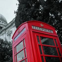 British Phone 2