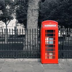 British Phone 3