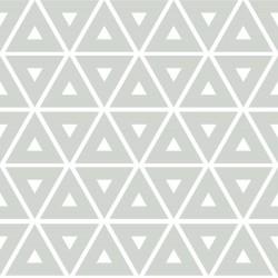 Papier Peint Triangulations épaisses