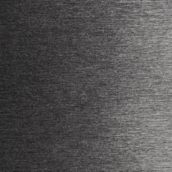 Adhésif Alu brossé gris anthracite brillant