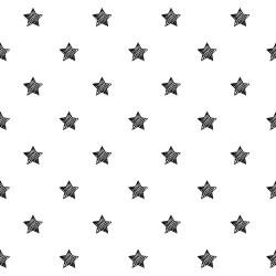 Papier peint Dessins d'étoiles