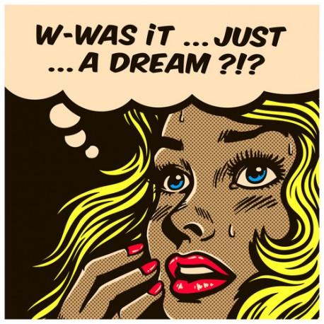 Etait-ce un rêve ?