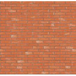 Papier peint Briques rouges