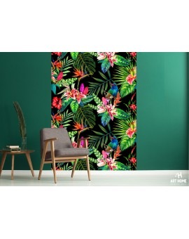 Papier Peint Ete tropical